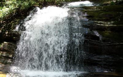Long Creek Falls Directions