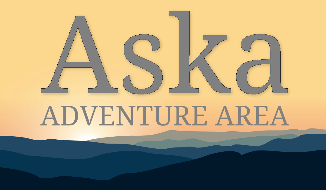 Aska Adventure Area