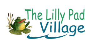 Lilly Pad Logo