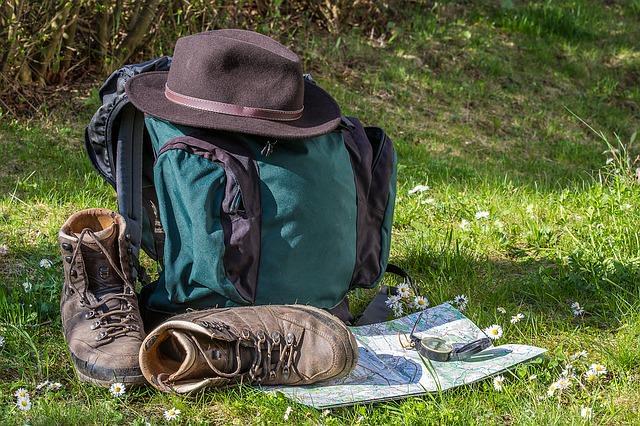 Hiking Gear Checklist