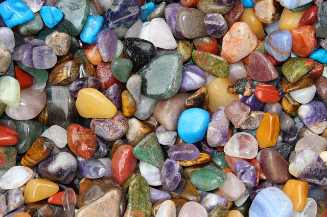 Gemstone Therapy