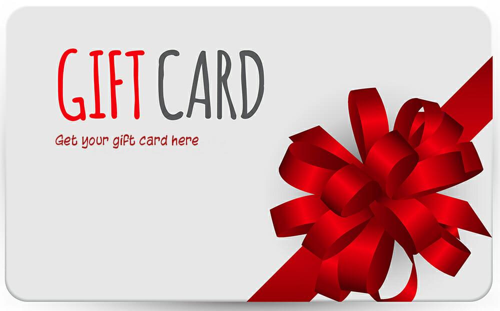 Gem Mining Gift Card